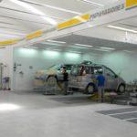 Riparazione Auto Pesaro